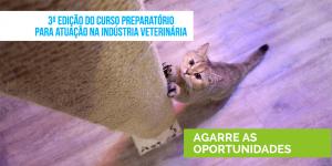 curso para trabalhar indústria veterinária